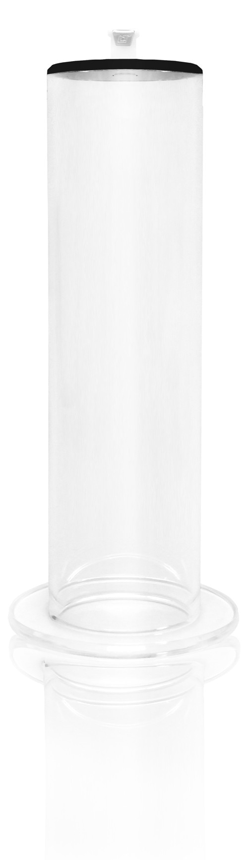 Second 12-Inch Expansion Cylinder