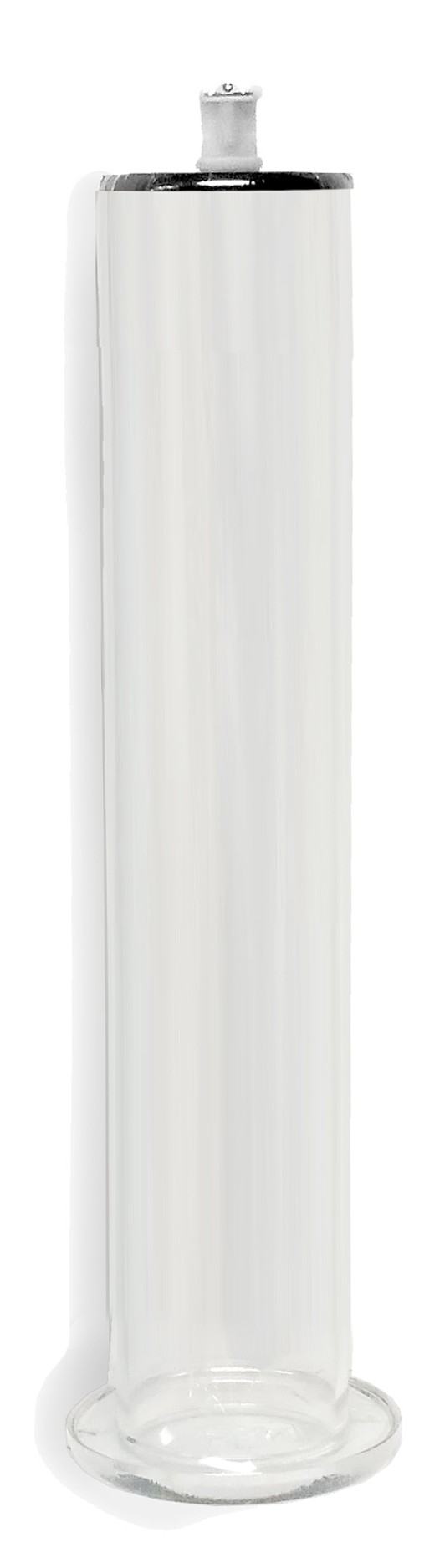 First 12-Inch Expansion Cylinder