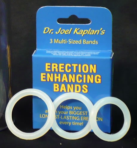 Erection Enhancing Bands