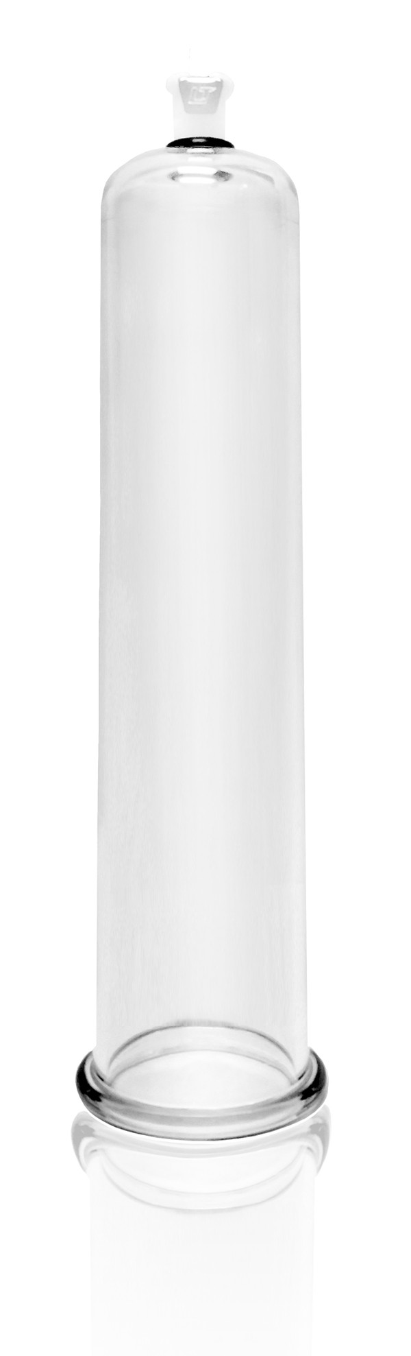 First Expansion Cylinder