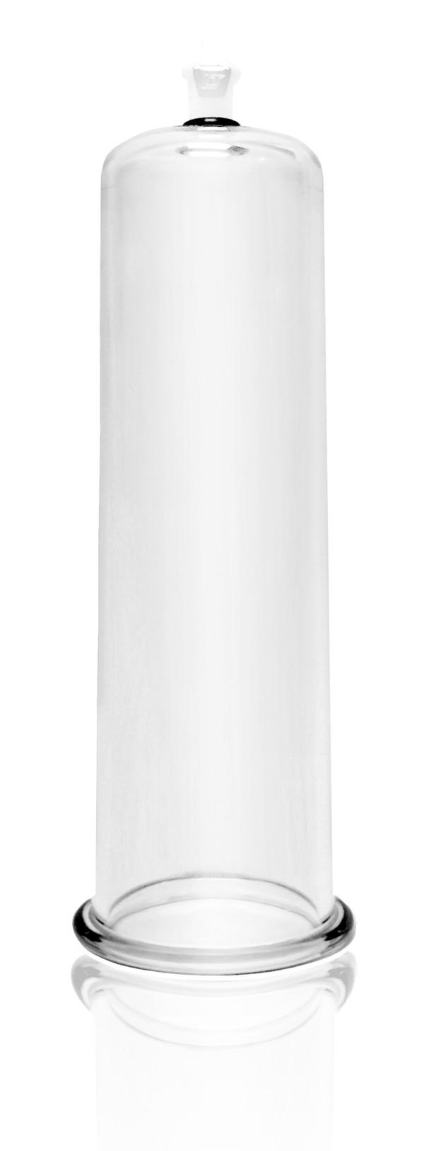 Second Expansion Cylinder