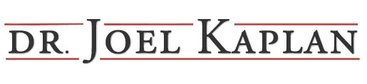 Dr. Joel Kaplan's Support Master (Double Pleasure)