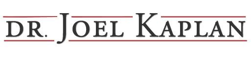 Dr. Joel Kaplan's Anal Screw