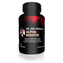 Alpha Booster Supplements