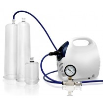 Complete Electric Pump System