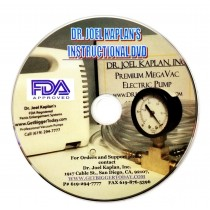 Dr. Joel Kaplan's Instructional DVD
