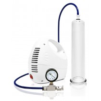 Premium Electric Pump System III