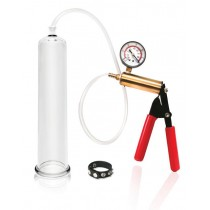 Metal Hand Pump System