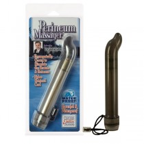 "Dr. Joel Kaplan Perineum Massager (6.5"")"