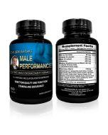 Dr. Joel Kaplan's Male Performance Supplements