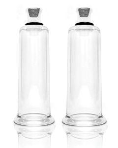 Nipple Cylinders - 2 sizes