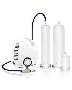 Premium Electric Pump System