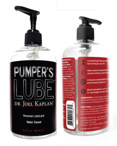 Pumper's Lubricant (16oz)