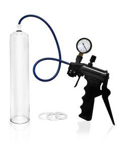 Hand Pump E.D. System