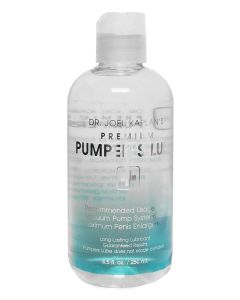 Pumper's Lubricant (8oz)