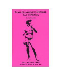 Penis Enlargement Methods: Fact or Phallusy